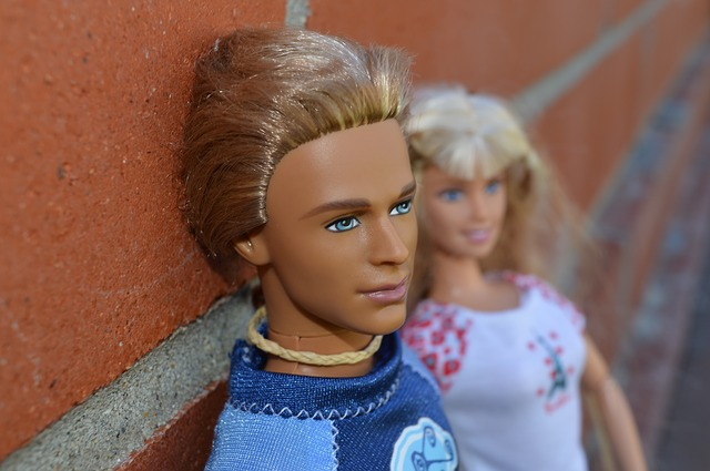 Real Ken doll Cosmetic Surgery