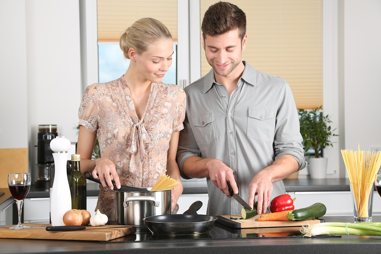 Good Eating Habits for Breast Enhancement