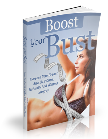 Boost Your Bust eBook .PDF