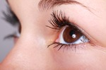 eye color for mature women