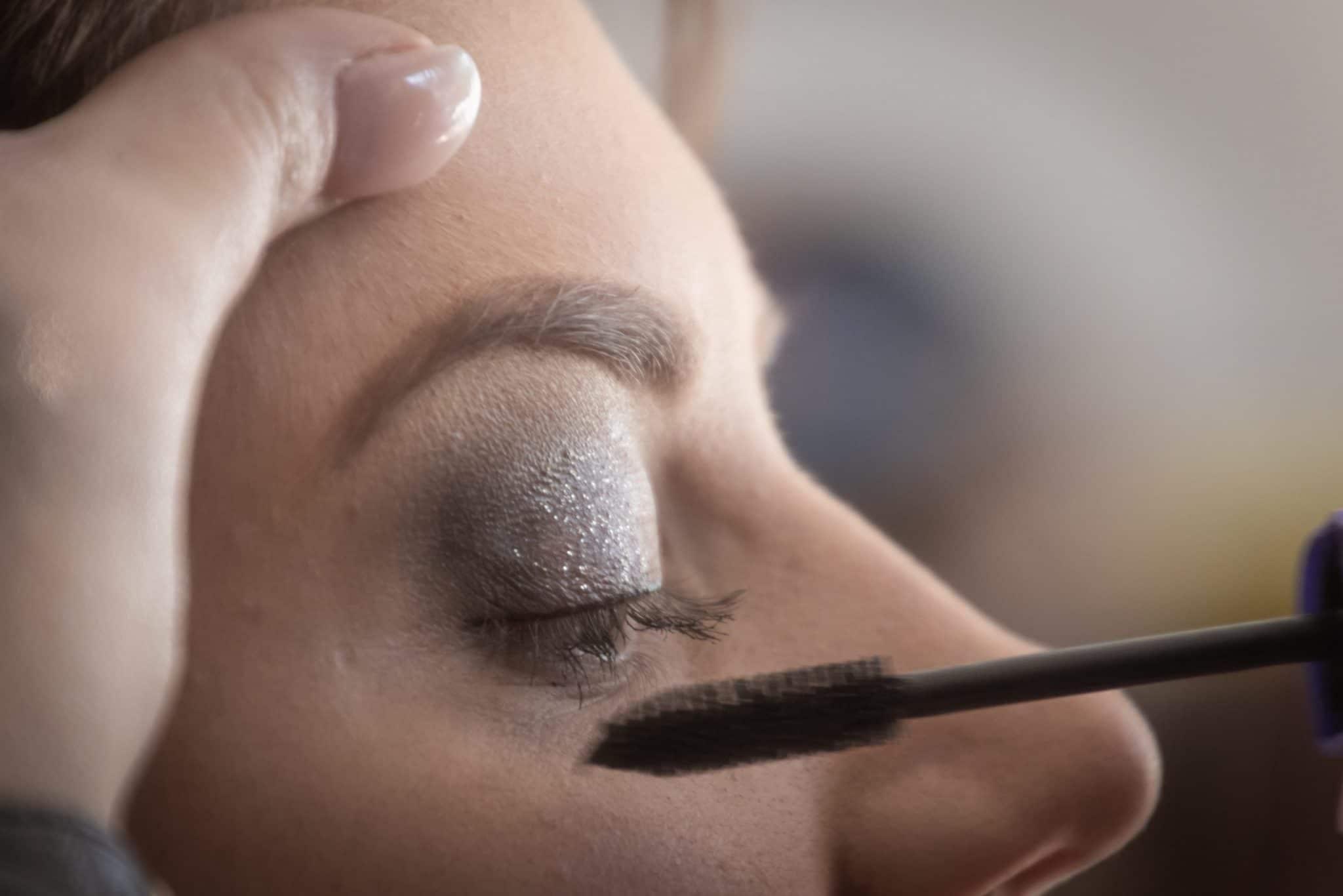 Eye makeup & Mascara cosmetics