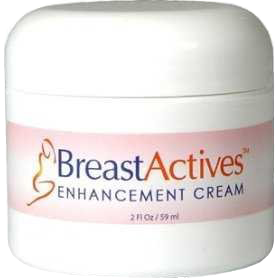 BreastActives Before and After