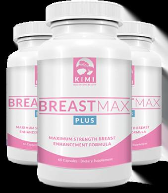 BreastMax Plus
