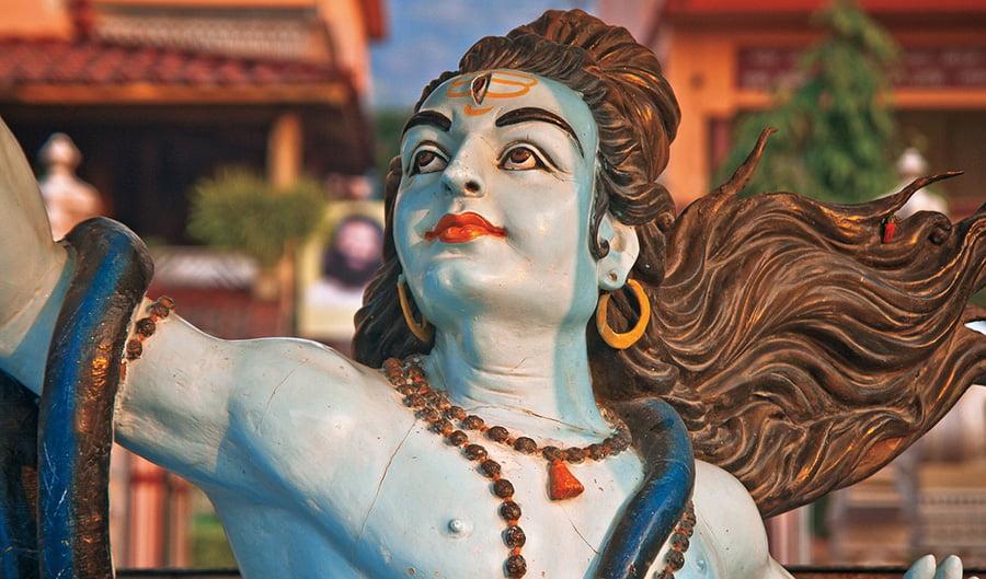 Hypnosis Hindu Origin