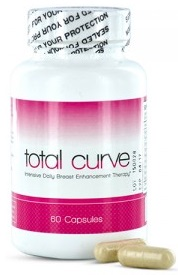 TotalCurve Breast Enlargement Pills