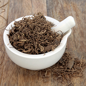 Black Cohosh Root for Breast Health