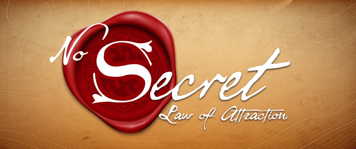 Law of Attraction The Beauty Secret