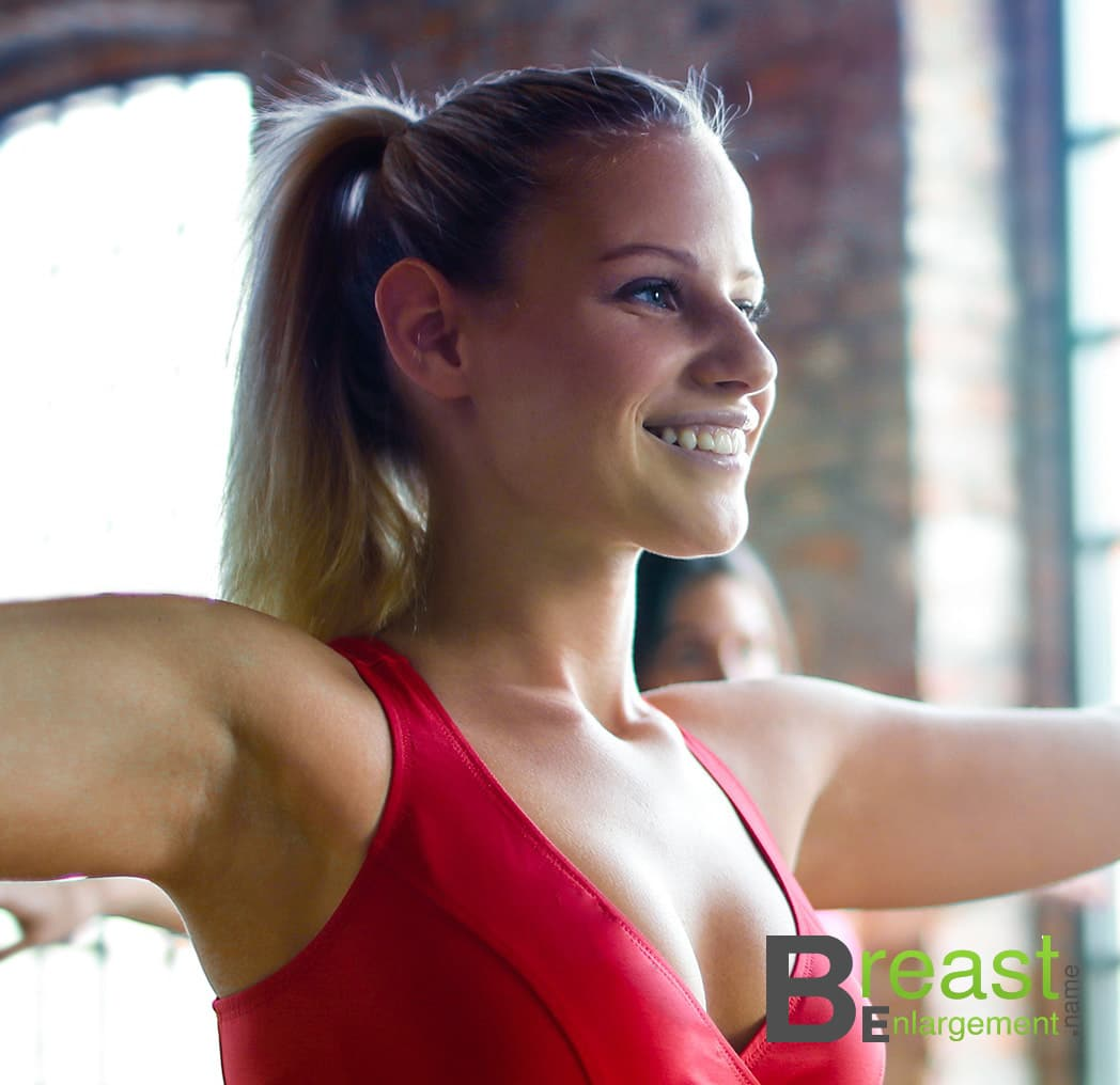 Happiness-Be-Happy-Before-Enhance2-Breast-Red-Bra-Workout