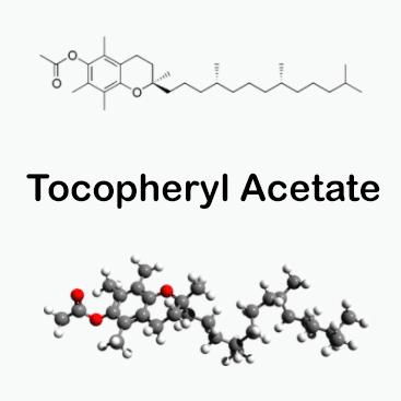 Tocopheryl-Acetate Ingredient
