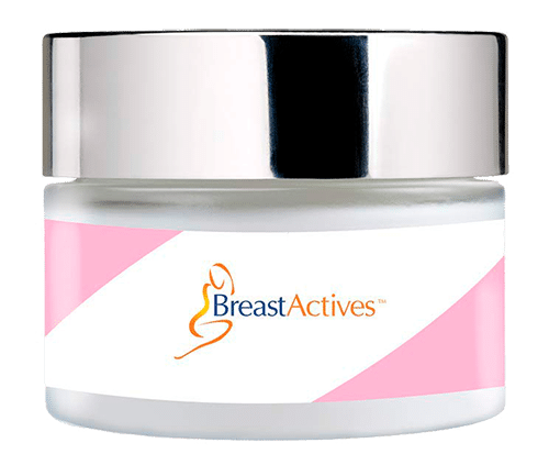 BreastActives Cream Review