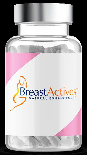BreastActives pills