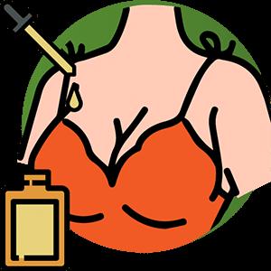 Breast Enlargement Serums