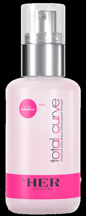 Total-Curve enhancement cream