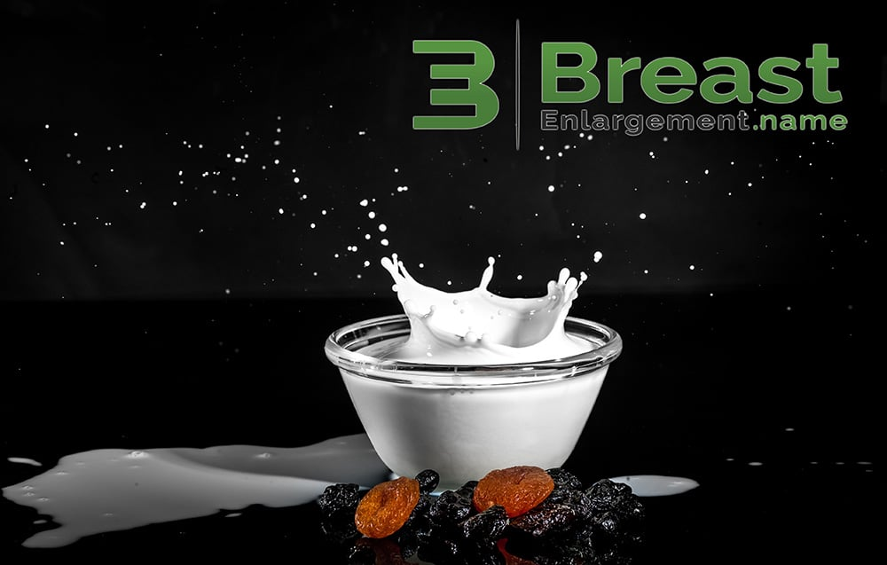 Milk-Daily-Diet-Breast-Enlargement