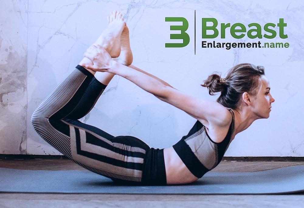 Yoga-Asana-Breast-Growth-Pose-Dhanurasana