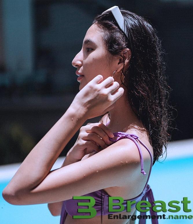 Breast Enhancement Photo Arm