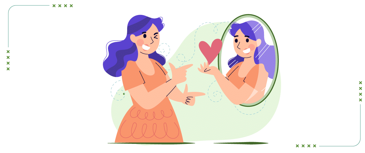 Building Your Breast Self-Confidence
