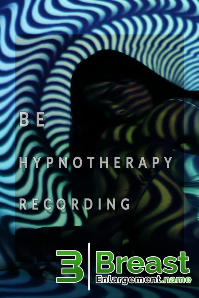 BE Hypnotherapy Recording