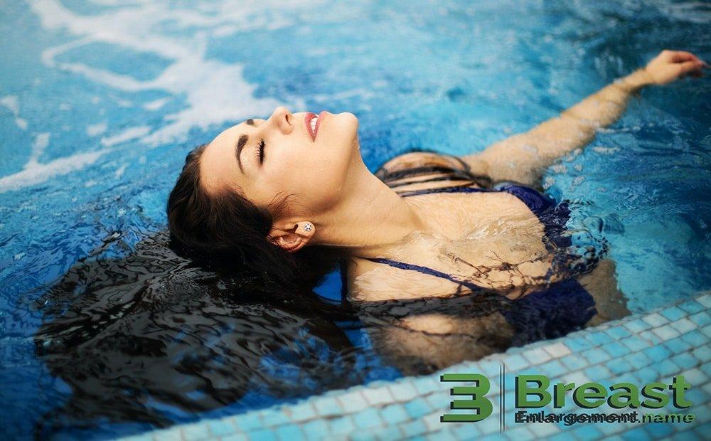 Breast-Enlargement-Swimming